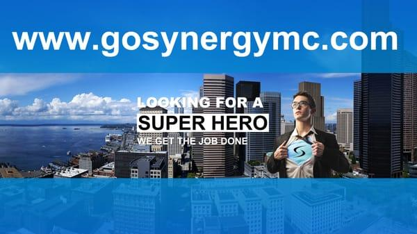 Synergy Marketing Consultants