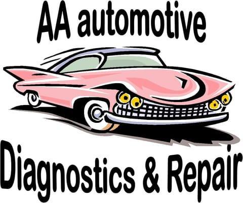 AA automotive, Diagnostics & Repair