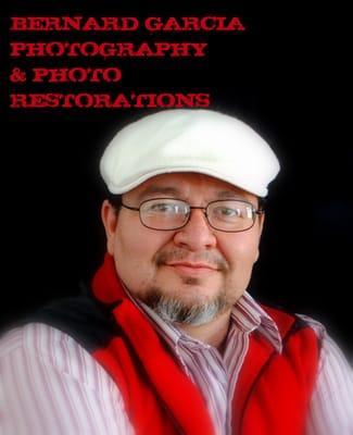 Bernard Garcia Photography & Photo Restorations