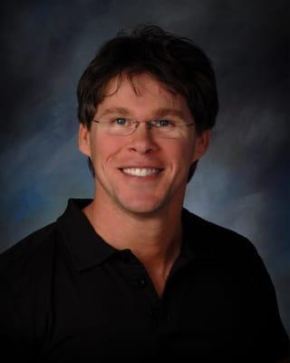 Dr Antony Fischer