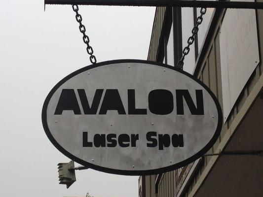 Avalon Laser Spa