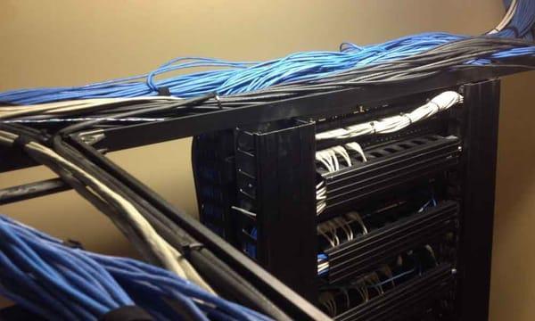 Morgan Networks
