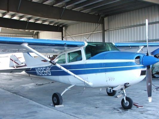 Inter-State Aviation Inc
