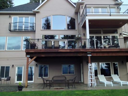 Boise Window Cleaning Inc. - Integrity Window Care