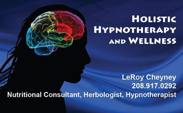 Holistic Hypnosis