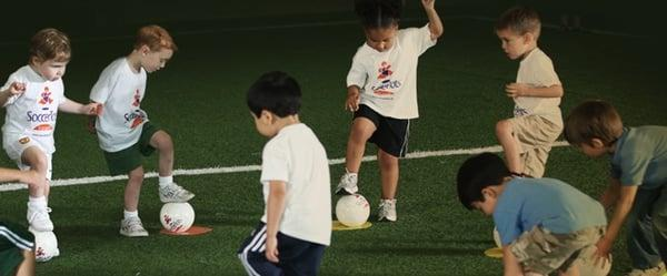 SoccerTots