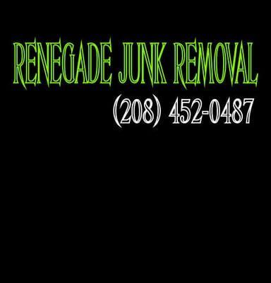 Renegade Property Preservation & Junk Removal
