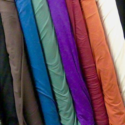 CLOTH Distinctive, Creative Fabric & Fiber Art