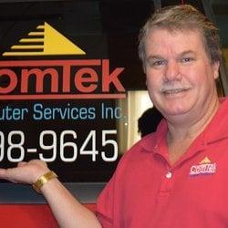 ComTek Computer Services, Inc