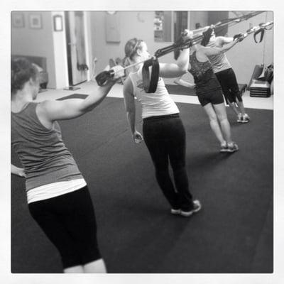 Balance Family Fitness