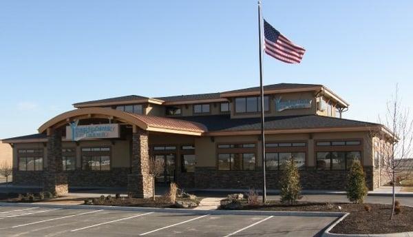 Vein Center of Idaho