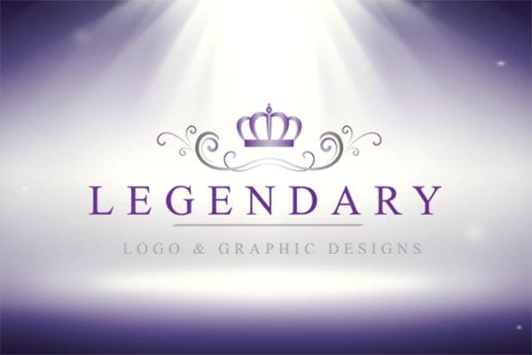 Legendary Logo & Graphic Designs