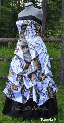 Affordable Elegance Bridal & Rental