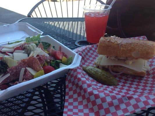 San Francisco Sourdough Eatery