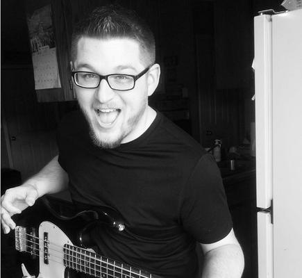Burrows Guitar Academy