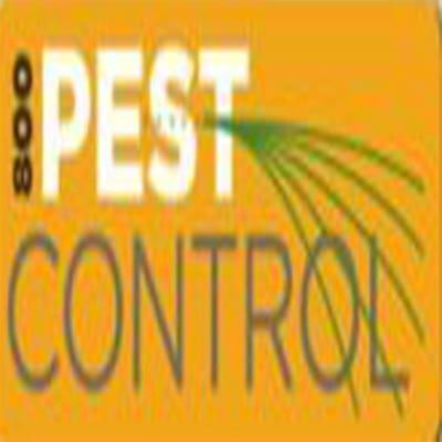 800 Pest Control