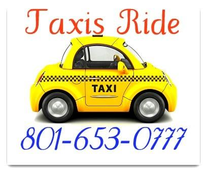 Taxis Ride