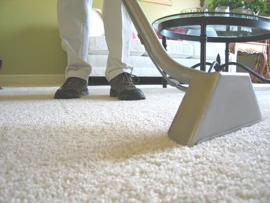 EcoCarpet Cleaning Service