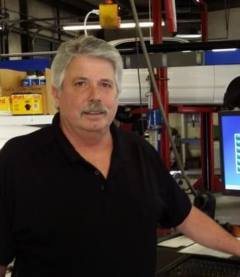 Steve's Express Automotive