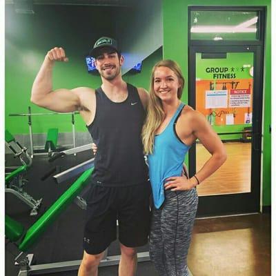 Justin Rogers Fitness