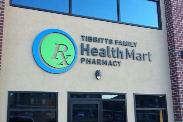 Tibbitts Family Health Mart Pharmacy
