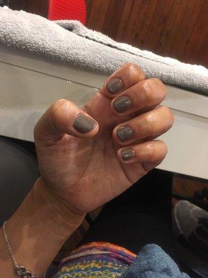 Polished Nail Lounge