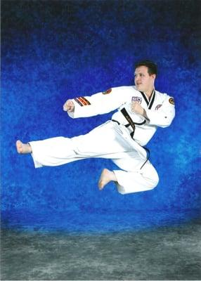 Booth's ATA Black Belt Academy