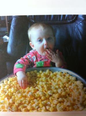 Popcorn Express