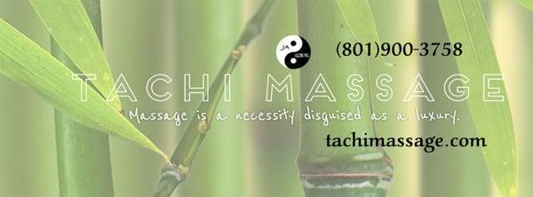 Tachi Massage
