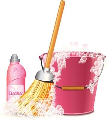Rosie's Housecleaning