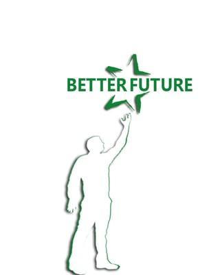 Better Future Mental Health
