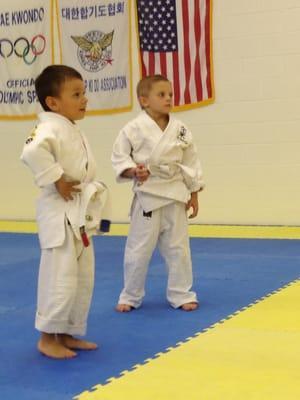 Zenbei Martial Arts Academy