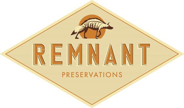 Remnant Preservations