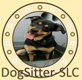 Dogsitter-SLC
