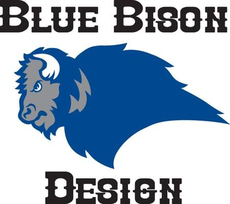 Blue Bison Design