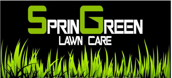 Springreen Lawn Care