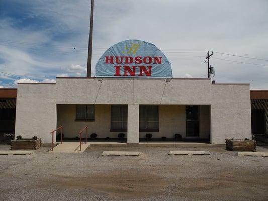 Hudson Inn Milford Utah