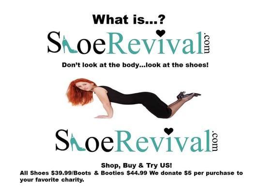 Shoe Revival