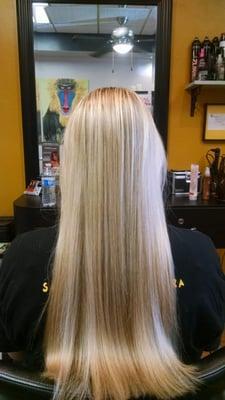 Hair by Emilia