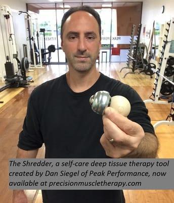 Peak Performance Personal Training