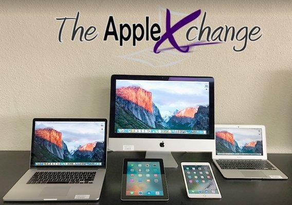 The Apple Xchange