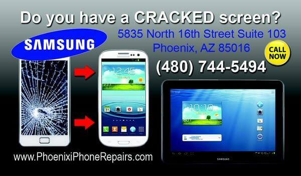 Phoenix iPhone Repairs