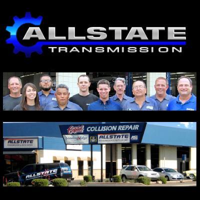 Allstate Transmission & Auto Repair