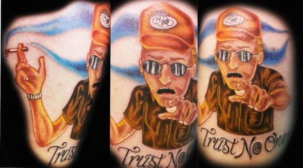Staybright Tattoo Company