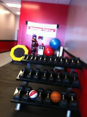 Glendale Sports Massage Training Nutrition