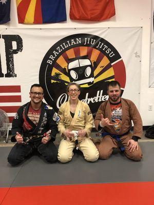 Jay Pages Jiu-Jitsu & MMA