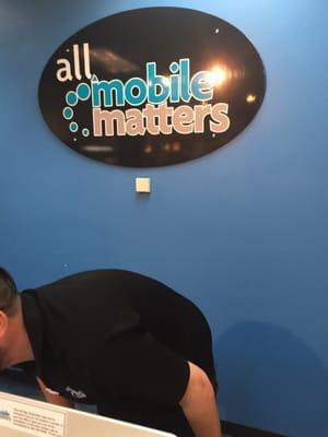 All Mobile Matters