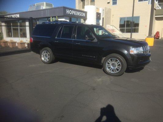 Scottsdale Executive Limousine Service