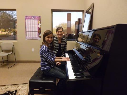 The Scottsdale Studio of Music