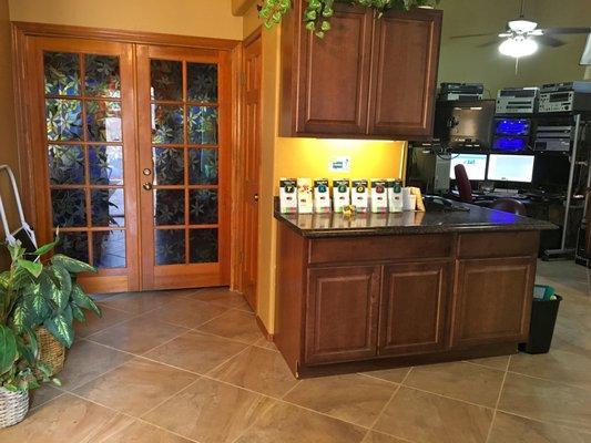 Home Video Studio-Glendale